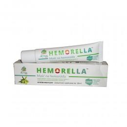 Hemorella - maść na...