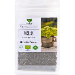 Melisa 80g EcoBlik herbatka...