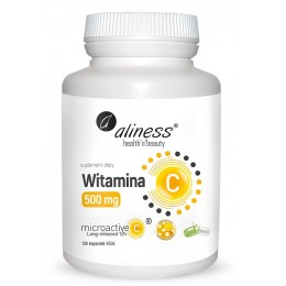 Witamina C 500mg...