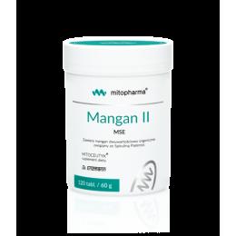 Mangan MSE 120 tabl. Mangan...