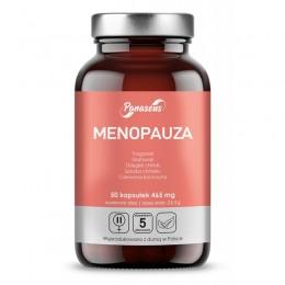 Menopauza Panaseus 50 kaps....