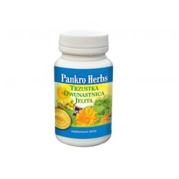 Pankro Herbs suplement...