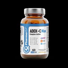 ADEK + C Max complex active...