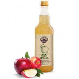 Ocet jabłkowy żywy 500ml...