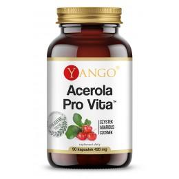 Acerola Pro Vita™ - 90...