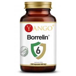 Borrelin 6™ - 100 kapsułek...
