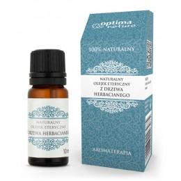 Naturalny olejek eteryczny herbaciany 10 ml Drzewo Herbaciane Optima Natura