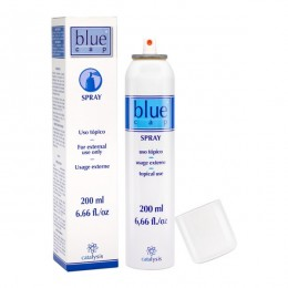 Blue Cap spray 200ml Aspen...