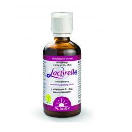 Lactirelle 100ml Dr Jacobs...