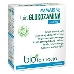 bioGlukozamina marine...