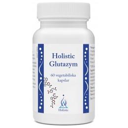 Holistic Glutazym  -...