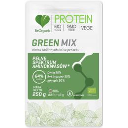 Green MIX białek roślinnych...