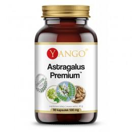 Astragalus Premium 90 kaps....