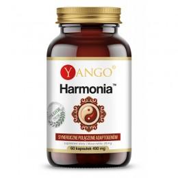 Harmonia adaptogeny  60...