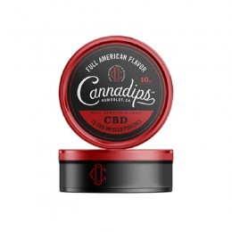 Cannadips CBD 15x10 mg...