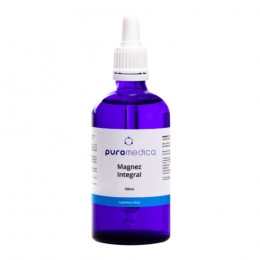 Magnez Integral 100ml...