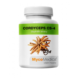 Cordyceps CS-4 500mg  90...