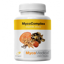 MycoComplex 90 kaps....