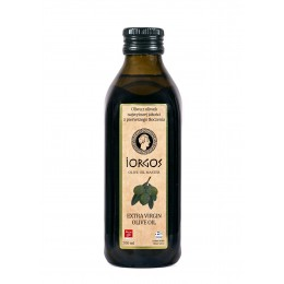 Oliwa z oliwek Iorgos 500ml...