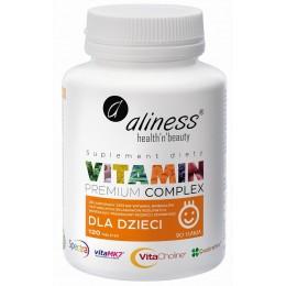 Vitamin premium complex dla...