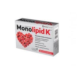 Monolipid K 30 kaps. Xenico...