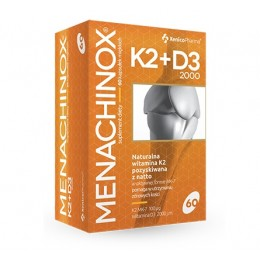 Menachinox K2+D3 2000 j.m...