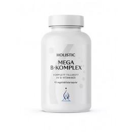 Holistic Mega B-komplex...
