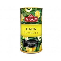Herbata zielona z cytryną...