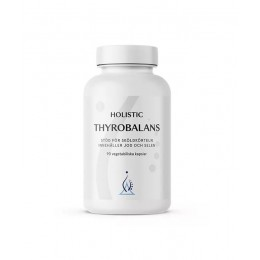 Holistic ThyroBalans -...