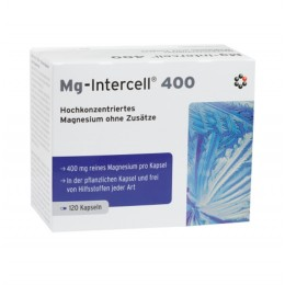Mg-Intercell 400 Magnez...