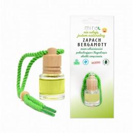 Zapach bergamoty naturalny...