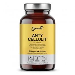 Anty Cellulit Panaseus 50...