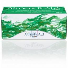 Liposomalny Kwas Alfa-Liponowy R-ALA Altrient LivOn Labs 250 mg. 30 saszetek