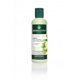 Szampon naprawczy Bio Organic Moringa Herbatint 260 ml