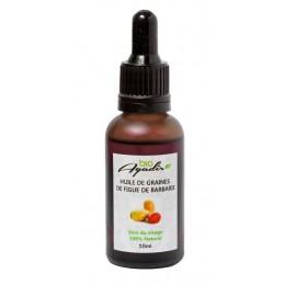 Naturalny olej z opuncji figowej 100% olej z opuncji figowej BioAgadir 30 ml