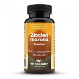 Złocień maruna 4:1 19,5 mg 90 kapsułek