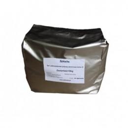 Zabłocka Sól Uzdrowiskowa jodowo-bromowa do kąpieli kolorowa 10 kg