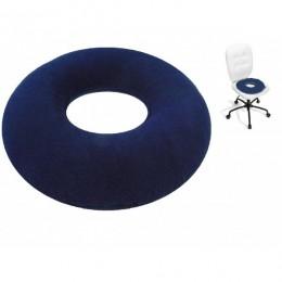 Poduszka oponka z łuską gryki