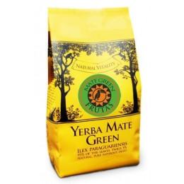 Mate Green FRUTAS 400g Yerba Mate ODPYLONA