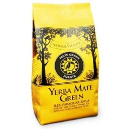 Mate Green FUERTE 400g Yerba Mate ODPYLONA