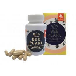 Bee Pearl ekstrakt z pierzgi pszczelej liofilozowana wyciąg pierzga Apis Panis