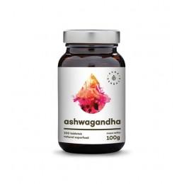 Ashwagandha 200 tabletek...
