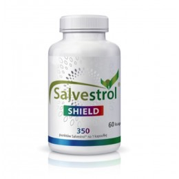 Salvestrol Shield 60 kaps....