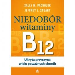 Niedobór witaminy B12 Sally...