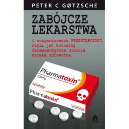 Zabójcze lekarstwa Peter C...
