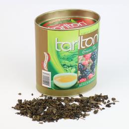 Herbata Zielona Jeżyna 100g...