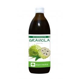 Sok Graviola - 500ml -
