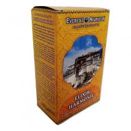 Herbatka Tybetańska Eliksir Harmonii Himalajska mieszanka ziołowa 100g