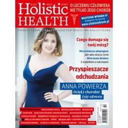 Holistic Health 03/04 2019