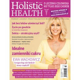 Holistic Health 05/06 2019